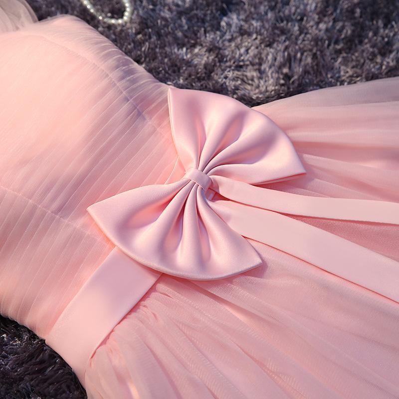فستان جديد نحيل حزام ملزم